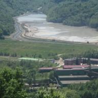 26. Panorama flotacijskog odlagališta maj 2014. god.