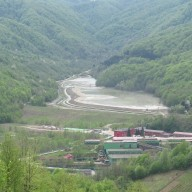 30.Panorama rudnika maj 2015. god.