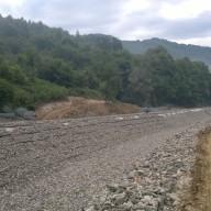 Izgradnja dimičkog kanala 2012. god.