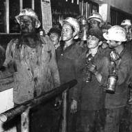 Rudarstvo iz perioda SFR Jugoslavije