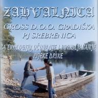 Zahvalnica SRD Drina 2011.