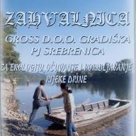 Zahvalnica SRD Drina 2012.