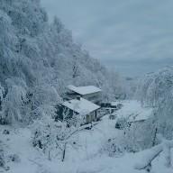 Zimska idila na III horizontu 2012. god.