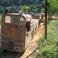 Trolej lokomotiva