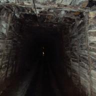 Dio podgrađenog hodnika I horizont