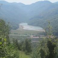 Panorama rudnika 2014. god.