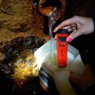 Mjerenje Ph vrijednosti i temperature vode 2014. god.
