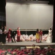 Predstava za Novu Godinu 2015