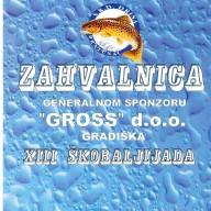 Sportsko ribolovačko društvo 2013