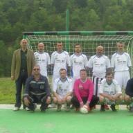1.Ekipa Smjena SPS 2014.god.