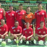 10.Pobjednička ekipa prvomajskog turnira 2014.god.
