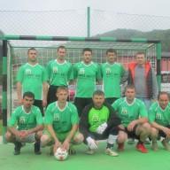 2.Ekipa Smjena D 2014.god.