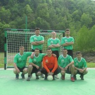 4.Ekipa Smjena B 2014.god.