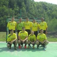 6.Ekipa Flotacija 2014.god.