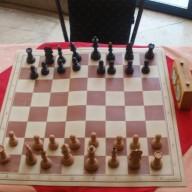 1.Šahovski turnir 2013.god.