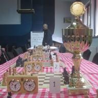 6.Šahovski turnir 2014.god.