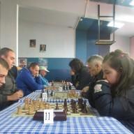 9.Šahovski turnir 2014.god.