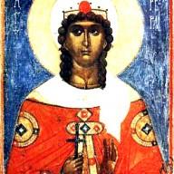 Света великомученица Варвара - 2